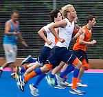 Training Oranje mannen 28-07
