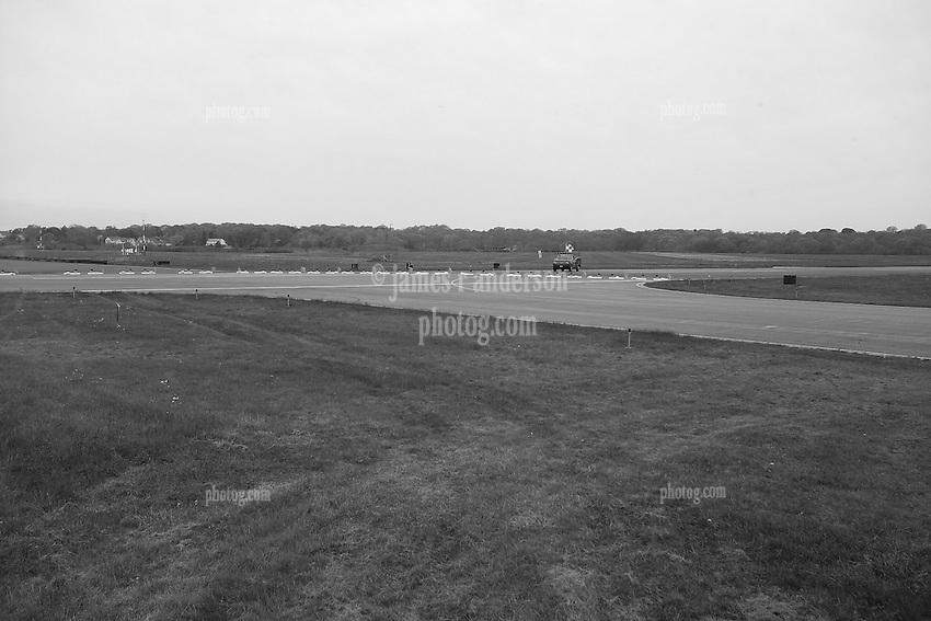 Groton New London Airport CT-DOT Project #58-299 Progress Photography | Mizzy Construction Shoot Two
