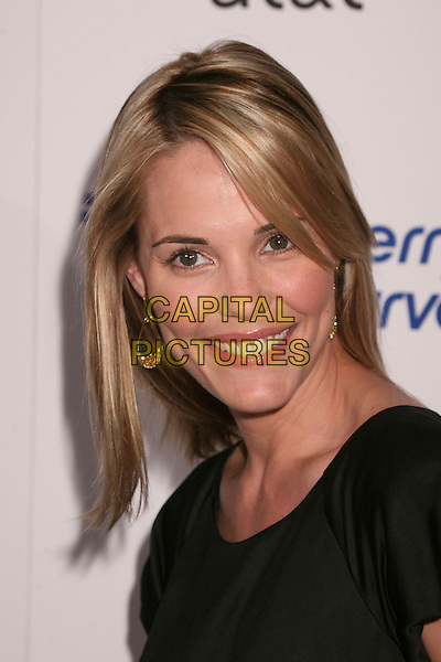 LESLIE BIBB.AT&T's BlackBerry Curve Launch Party at the Beverly Wilshire Hotel, Beverly Hills, California, USA,.31 May 2007..portrait headshot.CAP/ADM/BP.©Byron Purvis/AdMedia/Capital Pictures.