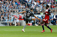 St. Paul, MN - Saturday July 13, 2019 :Minnesota United FC played FC Dallas in a Major League Soccer (MLS) game at Allianz Field  Final score Minnesota United 1, FC Dallas 0