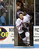 - The Northeastern University Huskies defeated the Bentley University Falcons 3-2 on Friday, October 16, 2009, at Matthews Arena in Boston, Massachusetts.