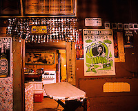 """Po' Monkey's Lounge, near Merigold MS. Selections for the series """"Along the Blues Highway"""". Copyright © all rights reserved. No reproduction without expressed written consent."""