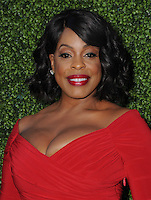 10 August 2016 - West Hollywood, California. Niecy Nash. 2016 CBS, CW, Showtime Summer TCA Party held at Pacific Design Center. Photo Credit: Birdie Thompson/AdMedia