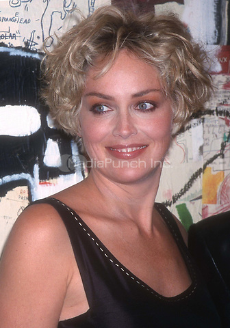 #SharonStone 2000<br /> Photo By John Barrett/PHOTOlink.net / MediaPunch