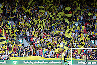 Watford vs Crystal Palace 27-09-15