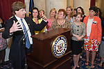 National Breast Cancer Coalition Lobby Day