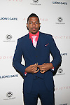 Nick Cannon Attends New York Special Screening of Lionsgate and Codeblack Films' ADDICTED Held at Regal Union Square