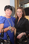 Helena Cullen and Aveen Clancy at the Fashion Show in Slane Castle in aid of Stackallen Tennis and Pitch and Putt Club and supporting Action Breast Cancer...Photo NEWSFILE/Jenny Matthews.(Photo credit should read Jenny Matthews/NEWSFILE)....This Picture has been sent you under the condtions enclosed by:.Newsfile Ltd..The Studio,.Millmount Abbey,.Drogheda,.Co Meath..Ireland..Tel: +353(0)41-9871240.Fax: +353(0)41-9871260.GSM: +353(0)86-2500958.email: pictures@newsfile.ie.www.newsfile.ie.FTP: 193.120.102.198.