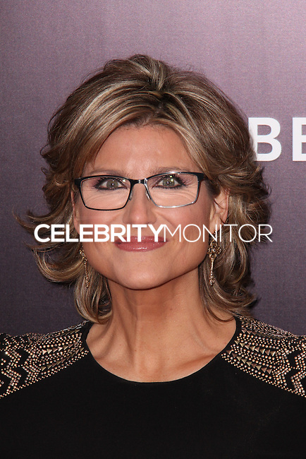 "NEW YORK, NY - FEBRUARY 04: Ashleigh Banfield at the New York Premiere Of Columbia Pictures' ""The Monuments Men"" held at Ziegfeld Theater on February 4, 2014 in New York City, New York. (Photo by Jeffery Duran/Celebrity Monitor)"