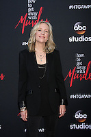 """Betsy Beers at the """"How To Get Away With Murder"""" ATAS FYC Event, Sunset Gower Studios, Los Angeles, CA 05-28-15<br /> <br /> David Edwards/Newsflash Pictures 818-249-4998"""