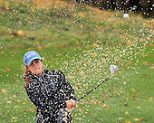 Division II Girls State Golf Finals at Katke-Cousins Golf Course, Oakland University, 10/15/2011