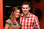 Mandy McKenna 30th Bru 25-11-11