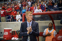 Bridgeview, IL - Saturday, September 3, 2016:  The Chicago Fire defeated the Philadelphia Union by the score of 3-0 in a Major League Soccer (MLS) game at Toyota Park.
