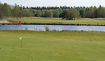 MAARSBERGEN - Golfclub Anderstein in Maarsbergen. Hole B4 en B5. COPYRIGHT KOEN SUYK
