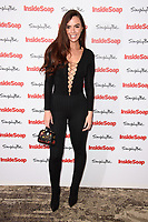 Jennifer Metcalfe<br /> at the Inside Soap Awards 2017 held at the Hippodrome, Leicester Square, London<br /> <br /> <br /> ©Ash Knotek  D3348  06/11/2017