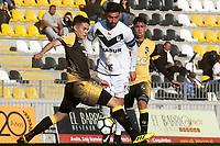 Fútbol 2018 1B Coquimbo Unido vs Santiago Morning