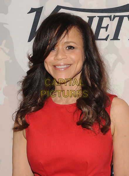 New York,NY- April 24: Rosie Perez  attends Variety's Power of Women New York at Cipriani 42nd Street on April 24, 2015 in New York City. <br /> CAP/MPI/STV<br /> &copy;STV/MPI/Capital Pictures