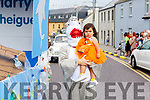 Ballyheigue Summer Fest Parade on Sunday