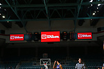 KATY, TX MARCH 6: Southland Conference men's Basketball Game 4 - No. 3 Stephen F. Austin vs. No. 7 University Central Arkansas at Merrell Center in Katy on March 7, 2018 in Katy, Texas Photo: Rick Yeatts