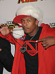 LOS ANGELES, CA - DECEMBER 03: Nick Cannon attends 102.7 KIIS FM's Jingle Ball at the Nokia Theatre L.A. Live on December 3, 2011 in Los Angeles, California.