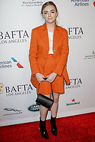 05 January 2019 - Los Angeles, California - Elsie Fisher. the BAFTA Los Angeles Tea Party held at the Four Seasons Hotel Los Angeles.          <br /> CAP/ADM<br /> ©ADM/Capital Pictures