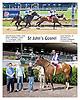 St John's Gospel winning at Delaware Park on 6/4/12