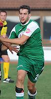 FC LENDELEDE :<br /> Pieter-Jan Dedullen<br /> <br /> Foto VDB / Bart Vandenbroucke