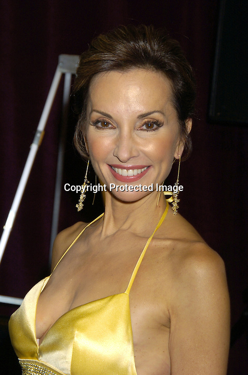 Susan Lucci ..at The 32nd Annual Daytime Emmy Awards Press Room ..at Radio City Music Hall on May 20, 2005...Photo by Robin Platzer, Twin Images