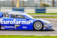 GOIÂNIA,GO.04.11.2016 - STOCK CAR-GO - Max Wilson piloto da Stock Car durante treino livre para etapa Goiânia no autodromo internacional Ayrton Senna, na cidade de Goiânia nesta sexta-feira (04) (Foto: Marcos Souza/Brazil Photo Press)