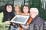OLD PHOTOS WANTED: Members of the Mitchel's/Boherbee Regeneration Committee are seeking old photographs of the area for a photo exhibition. From l-r: Maureen O'Sullivan, Angela Walsh, Martina Lynch and Caroline Toal.