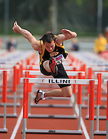 Michigan 2008 Big Ten Track & Field ChampionshipsMichigan 2008 Big Ten Track & Field Championships