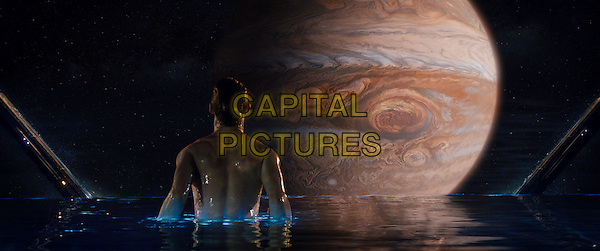 SCENE<br /> in Jupiter Ascending (2014) <br /> *Filmstill - Editorial Use Only*<br /> CAP/NFS<br /> Image supplied by Capital Pictures