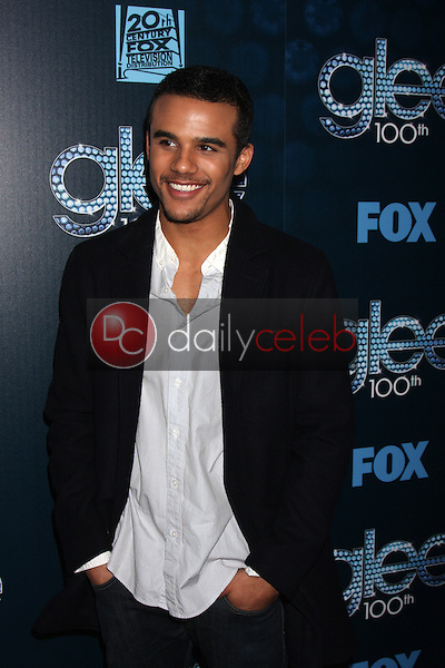 Jacob Artist<br /> at the GLEE 100th Episode Party, Chateau Marmont, West Hollywood, CA 03-18-14<br /> David Edwards/DailyCeleb.Com 818-249-4998