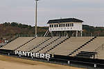 "Wellborn High School, Anniston, Alabama..In a 1972 football game of Jacksonville High School vs Wellborn High School Anthony ""Speedy"" Cannon was served a fatal blow during a late hit. There was speculation over if it was racially driven."
