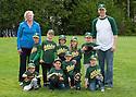 2012 BILL (T-Ball) - Baseball