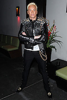 STUDIO CITY, CA - JUNE 23: KUBA Ka attends Polish Popstar KUBA Ka's concert at La Maison in Studio City on June 23, 2013 in Studio City, California. (Photo by Celebrity Monitor)