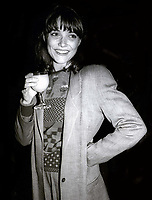 Karen Allen 1978<br /> Photo By Adam Scull/PHOTOlink.net
