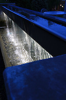 04202015-  Seattle University - Spring<br /> <br /> Library water feature
