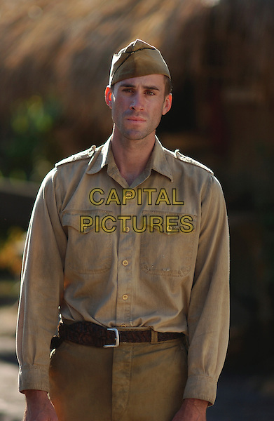 JOSEPH FIENNES.in The Great Raid.*Editorial Use Only*.www.capitalpictures.com.sales@capitalpictures.com.Supplied by Capital Pictures.