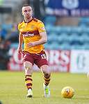 Thomas Aldred, Motherwell