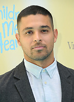 11 June 2017 - Los Angeles, California - Wilmer Valderrama. Children Mending Hearts' 9th Annual Empathy Rocks held at Private Residence in Los Angeles. Photo Credit: Birdie Thompson/AdMedia