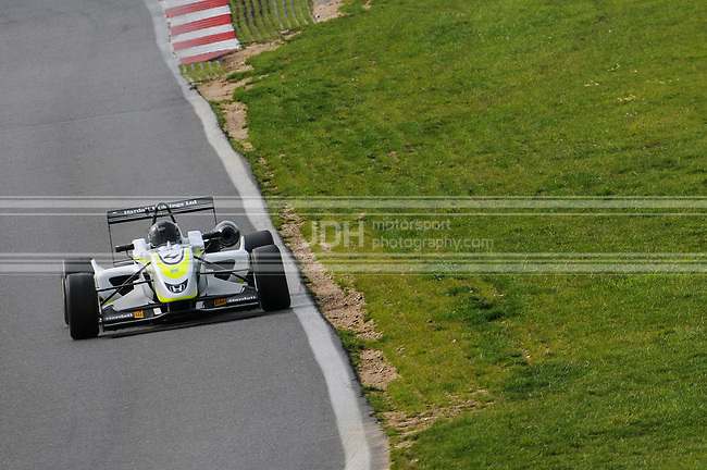 Tony Bishop - CF Racing Dallara F311 Honda NBE