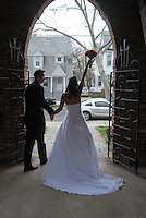 Tammy & Eric - Newark, NJ