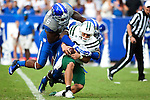 UK Football 2014: Ohio University