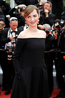 Louise Bourgoin attending the opening ceremony and screening of 'The Dead Don't Die' during the 72nd Cannes Film Festival at the Palais des Festivals on May 14, 2019 in Cannes, France