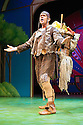 Python's SPAMALOT, the hit musical lovingly ripped off from Monty Python and the Holy Grail opens at the Harold Pinter Theatre. Picture shows: Todd Carty.