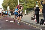2014-09-28 Ealing Half 70 HM