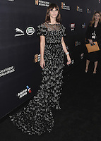 BEVERLY HILLS, CA - OCTOBER 28:  Felicity Jones at the 2016 BAFTA Los Angeles Britannia Awards at the Beverly Hilton Hotel on October 28, 2016 in Beverly Hills, California. Credit: MediaPunch