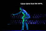 Mechanical Ecstasy<br /> <br /> Conception et chor&eacute;graphie Guy Weizman, Roni Haver<br /> Musique Jan-Bas Bollen, Thijs de Vlieger (Noisia)<br /> Direction musicale Fedor Teunisse<br /> Texte et dramaturgie Veerle van Overloop<br /> Son Simon Derks<br /> Lumi&egrave;res Maarten van Rossem<br /> Adaptation anglaise et surtitrage en direct Mike Sens<br />  <br /> Avec Luca Cacitti, Camilo Chapela, Agnese Fiocchi, Patrick de Haan, Harold Luya, Tatiana Matveeva, Kalin Morrow, David Pallant, Manuel Paolini, Milan Schudel, Lewis Seivwright, TingAn Ying, Sonia Zwolska (danse), Mirjam Stolwijk (jeu), Enric Monfort, Niels Meliefste, Frank Wienk (musique)<br /> Date : 21/03/2017<br /> Lieu : Th&eacute;&acirc;tre de Chaillot<br /> Ville : Paris