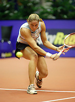 13-12-06,Rotterdam, Tennis Masters 2006,   Leonie Mekel